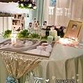 珠江美食館婚禮佈置 (16)