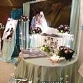 珠江美食館婚禮佈置 (1)