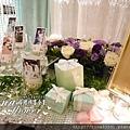 珠江美食館婚禮佈置 (5)