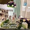 珠江美食館婚禮佈置 (6)