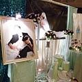 珠江美食館婚禮佈置 (7)