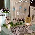 珠江美食館婚禮佈置 (9)