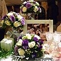 珠江美食館婚禮佈置 (10)