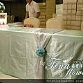 珠江美食館婚禮佈置 (11)