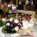 珠江美食館婚禮佈置 (12)