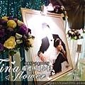 珠江美食館婚禮佈置 (13)