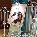 珠江美食館婚禮佈置 (15)