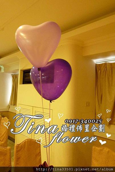昶帝嶺餐廳童話城堡風婚禮佈置 (5)