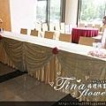 中壢儷宴國際美食館婚禮佈置 (5)