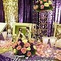 海王城婚禮佈置 (4)