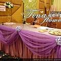 海王城婚禮佈置 (5)