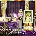 海王城婚禮佈置 (8)