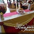 埔心牧場婚禮佈置 (1)
