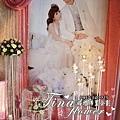 龍潭桃群餐廳婚禮佈置 (4)