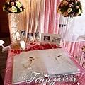 龍潭桃群餐廳婚禮佈置 (6)