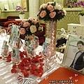 南瓜馬車婚禮佈置 (7)