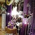 尊爵大飯店婚禮佈置 (3)