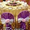 尊爵大飯店婚禮佈置 (7)