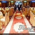 尊爵大飯店婚禮佈置 (8)