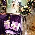 尊爵大飯店婚禮佈置 (10)