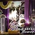 尊爵大飯店婚禮佈置 (11)