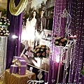 尊爵大飯店婚禮佈置 (12)