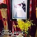 楊梅福記富貴餐廳婚禮佈置 (2)