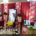 楊梅福記富貴餐廳婚禮佈置 (3)