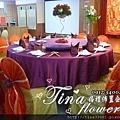 楊梅福記富貴餐廳婚禮佈置 (4)
