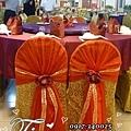 楊梅福記富貴餐廳婚禮佈置 (5)