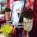 楊梅福記富貴餐廳婚禮佈置 (6)