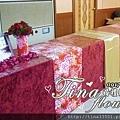楊梅福記富貴餐廳婚禮佈置 (9)