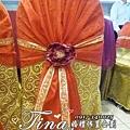 楊梅福記富貴餐廳婚禮佈置 (11)