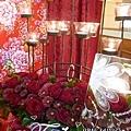 楊梅福記富貴餐廳婚禮佈置 (13)