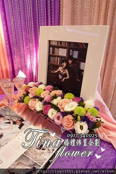 香江匯婚禮佈置 (1)