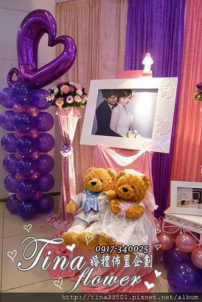 香江匯婚禮佈置 (3)