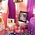 香江匯婚禮佈置 (5)
