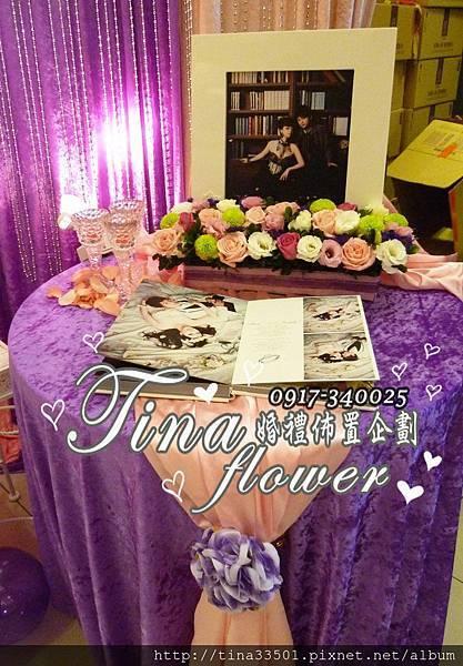 香江匯婚禮佈置 (6)