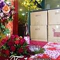 海景一號婚禮佈置 (1)