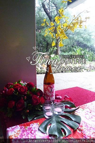 海景一號婚禮佈置 (2)