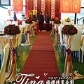 海景一號婚禮佈置 (6)