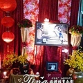 海景一號婚禮佈置 (10)