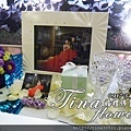 Tiffany禮物風婚禮佈置 (1)