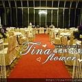 Tiffany禮物風婚禮佈置 (6)