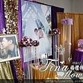 中壢香江匯婚禮佈置 (4)