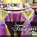 隆興餐廳婚禮佈置 (7)
