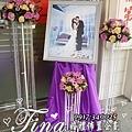 隆興餐廳婚禮佈置 (8)