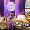 隆興餐廳婚禮佈置 (9)