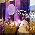 隆興餐廳婚禮佈置 (10)