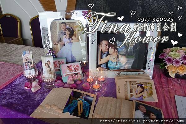 欣宴花園餐廳婚禮佈置 (6)